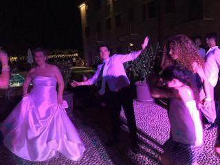 Le nozze di Roberta e Giovanni 3