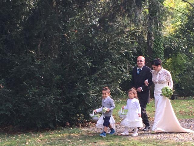 Il matrimonio di Missi e Monica a Ispra, Varese 6