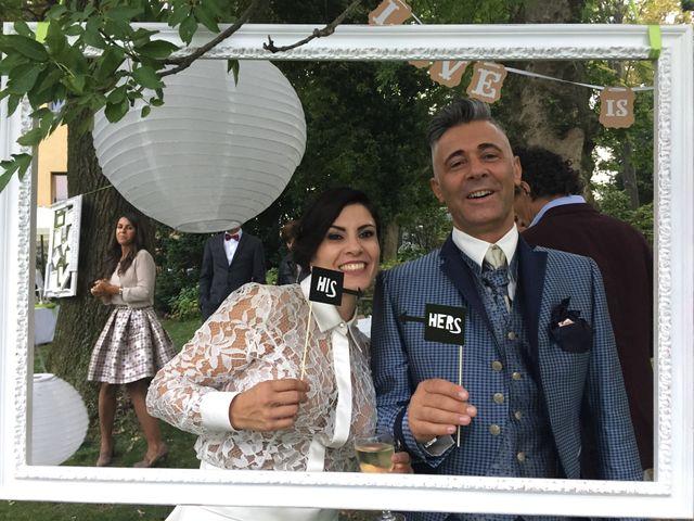 Il matrimonio di Missi e Monica a Ispra, Varese 7