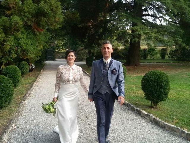 Il matrimonio di Missi e Monica a Ispra, Varese 1