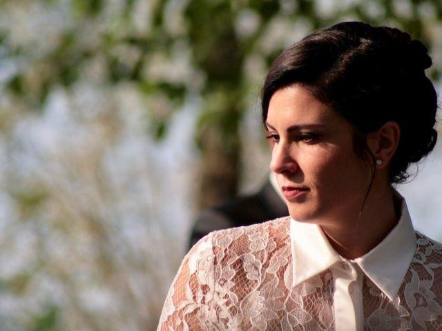 Il matrimonio di Missi e Monica a Ispra, Varese 2