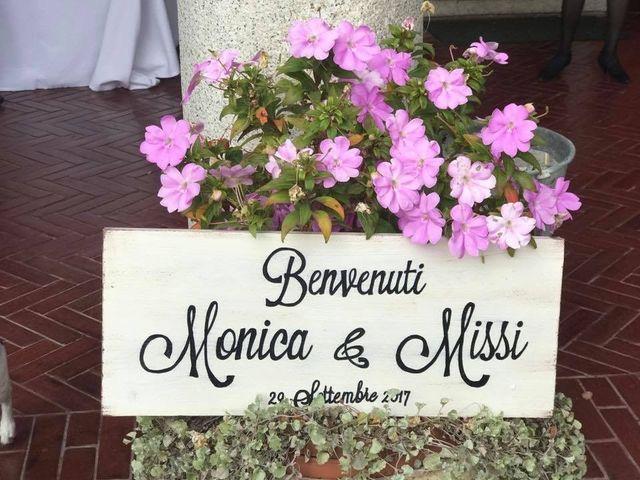 Il matrimonio di Missi e Monica a Ispra, Varese 10