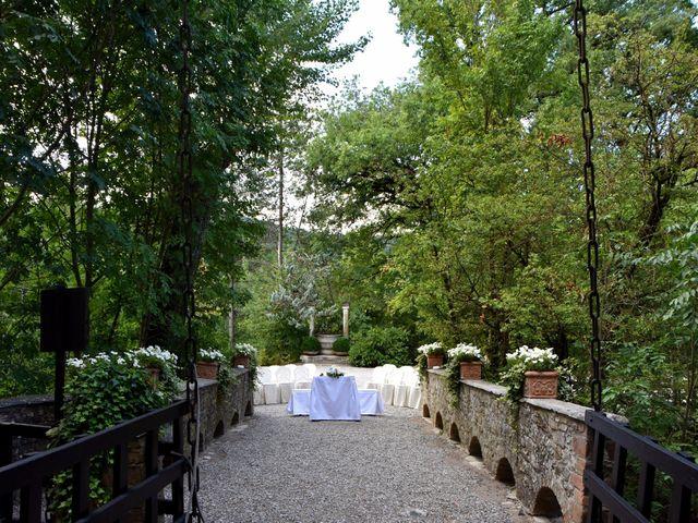 Il matrimonio di Stefano e Sara a Gropparello, Piacenza 3