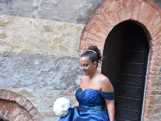 Il matrimonio di Stefano e Sara a Gropparello, Piacenza 10