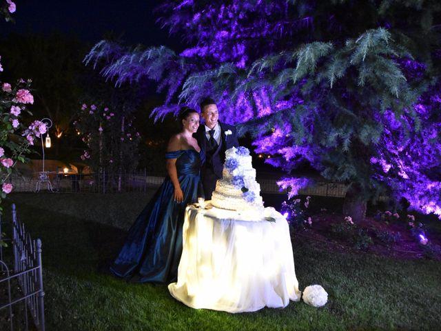 Il matrimonio di Stefano e Sara a Gropparello, Piacenza 1