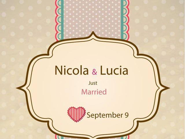 Il matrimonio di Lucia e Nicola a Santa Maria a Vico, Caserta 41