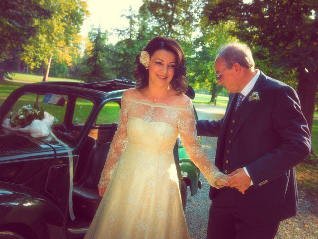 Il matrimonio di Marco e Michela a Reggio nell'Emilia, Reggio Emilia 9