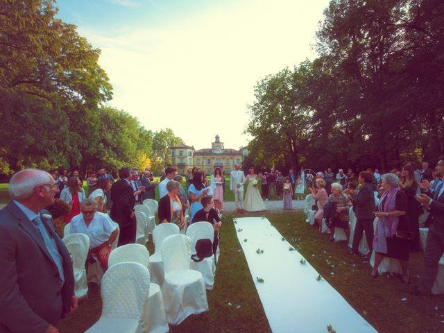 Il matrimonio di Marco e Michela a Reggio nell'Emilia, Reggio Emilia 14