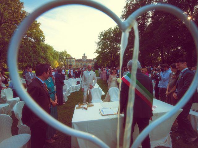 Il matrimonio di Marco e Michela a Reggio nell'Emilia, Reggio Emilia 2