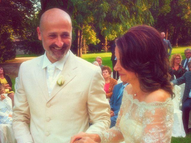 Il matrimonio di Marco e Michela a Reggio nell'Emilia, Reggio Emilia 15