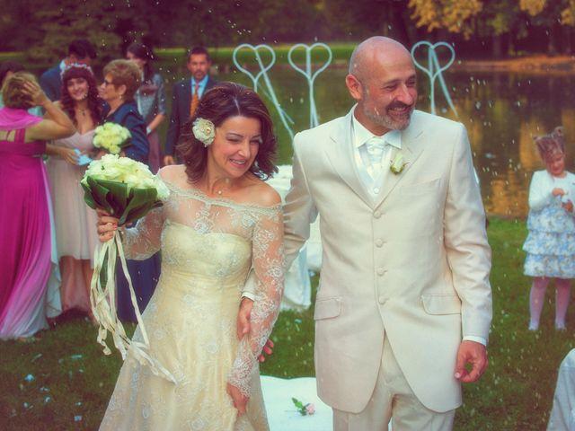 Il matrimonio di Marco e Michela a Reggio nell'Emilia, Reggio Emilia 17