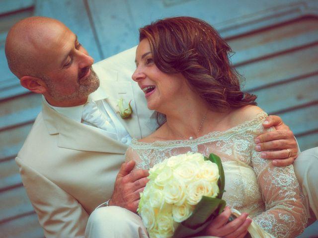 Il matrimonio di Marco e Michela a Reggio nell'Emilia, Reggio Emilia 19