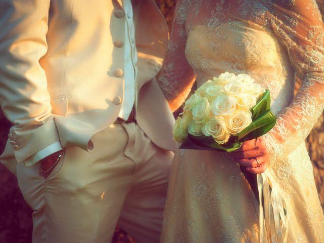 Il matrimonio di Marco e Michela a Reggio nell'Emilia, Reggio Emilia 21