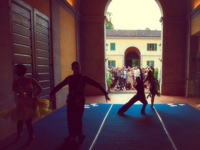 Il matrimonio di Marco e Michela a Reggio nell'Emilia, Reggio Emilia 23