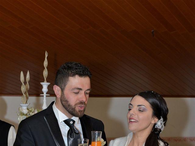 Il matrimonio di Domenico e Teresa a Villetta Barrea, L'Aquila 40