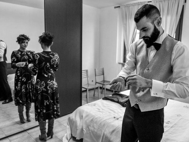 Il matrimonio di Andrea e Elisa a Mortara, Pavia 5