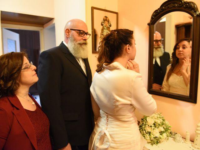 Il matrimonio di Andrea e Elisa a Mortara, Pavia 13