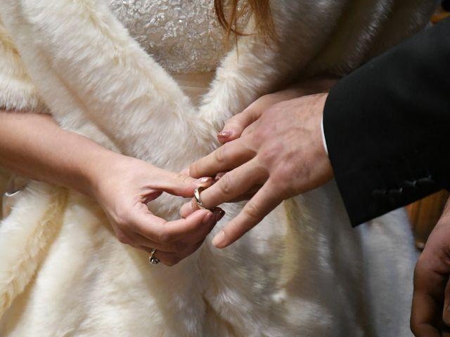 Il matrimonio di Andrea e Elisa a Mortara, Pavia 23