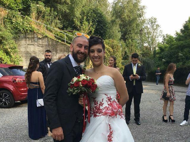 Il matrimonio di Matteo e Alice a Cesate, Milano 1