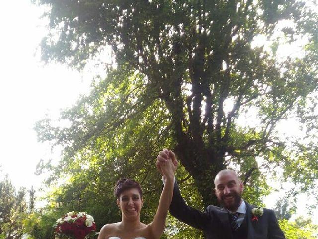 Il matrimonio di Matteo e Alice a Cesate, Milano 2