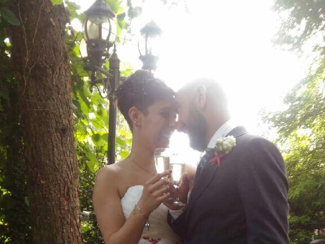 Il matrimonio di Matteo e Alice a Cesate, Milano 3