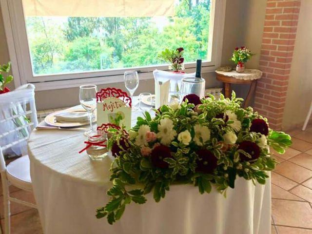 Il matrimonio di Matteo e Alice a Cesate, Milano 5