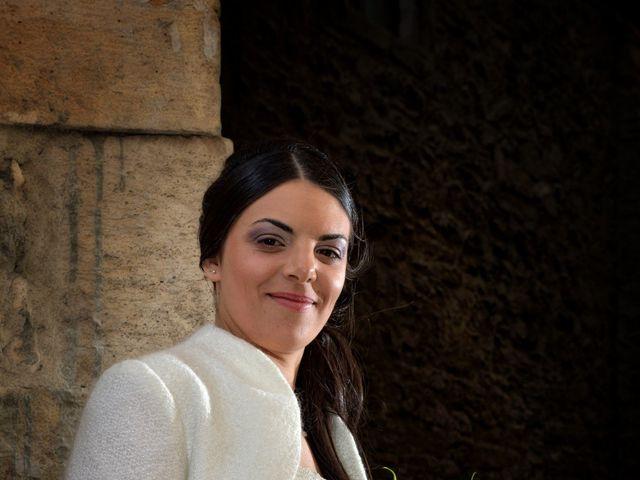Il matrimonio di Domenico e Teresa a Villetta Barrea, L'Aquila 28
