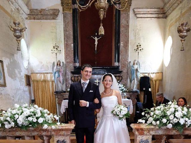 Il matrimonio di Riccardo  e Alessandra a Novara, Novara 9