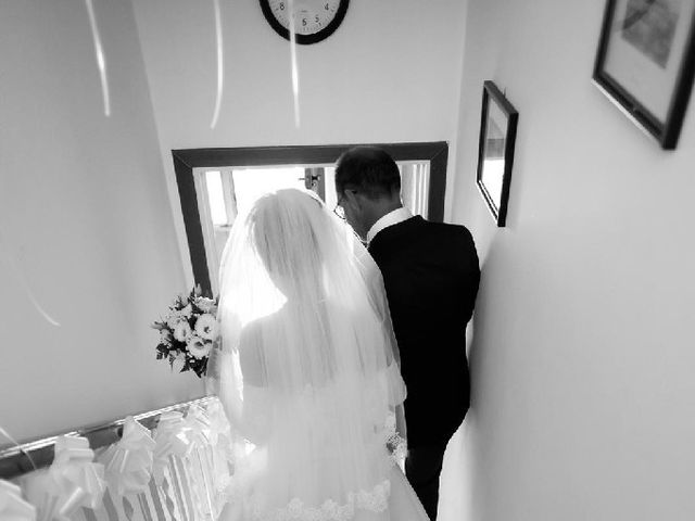 Il matrimonio di Riccardo  e Alessandra a Novara, Novara 8