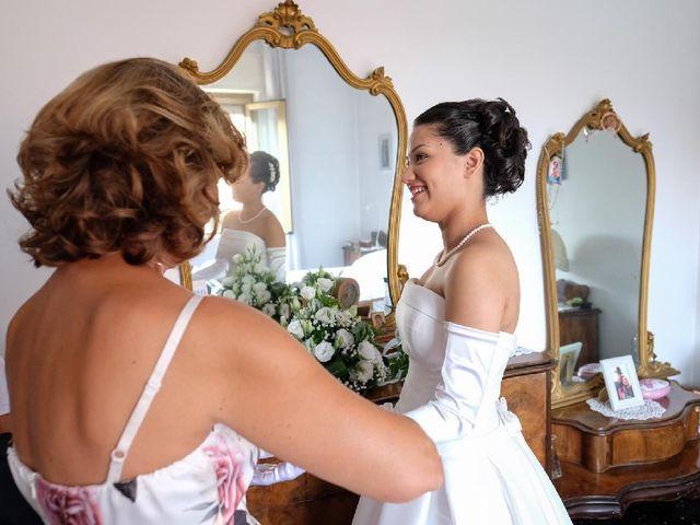 Il matrimonio di Riccardo  e Alessandra a Novara, Novara 7