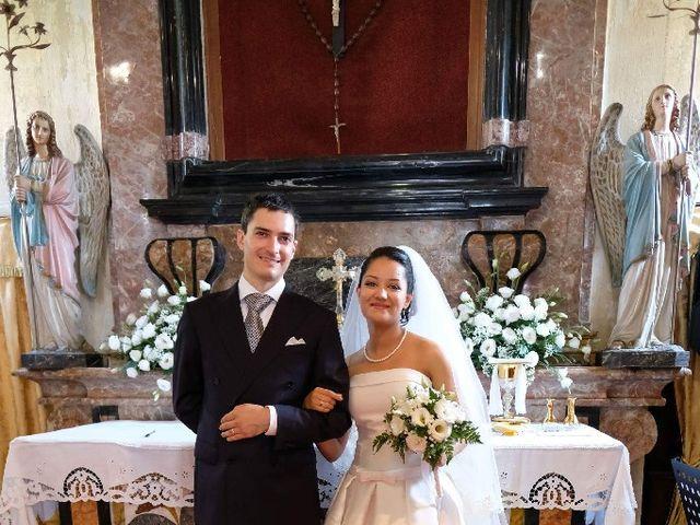 Il matrimonio di Riccardo  e Alessandra a Novara, Novara 5