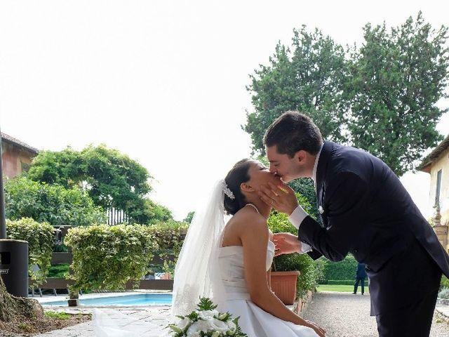Il matrimonio di Riccardo  e Alessandra a Novara, Novara 3
