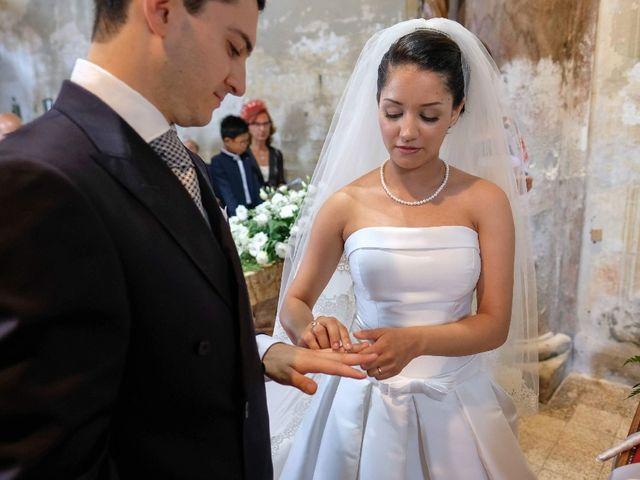 Il matrimonio di Riccardo  e Alessandra a Novara, Novara 13