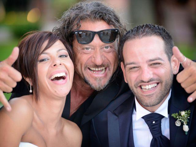 Il matrimonio di Lucia e Nicola a Santa Maria a Vico, Caserta 38