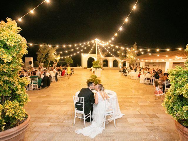 Il matrimonio di Nicola e Valentina a Ginosa, Taranto 1