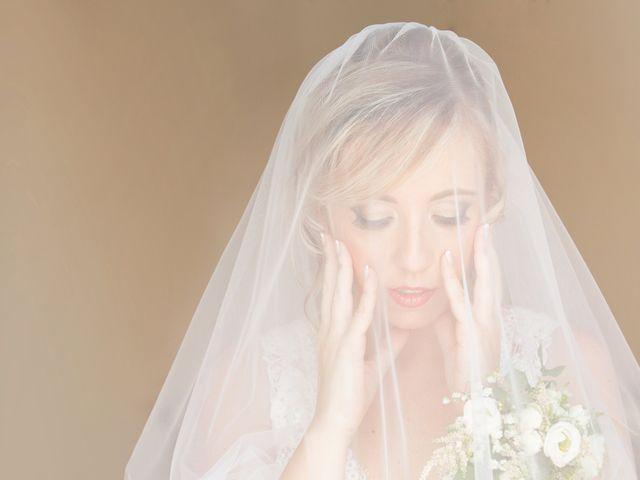 Il matrimonio di Nicola e Valentina a Ginosa, Taranto 7