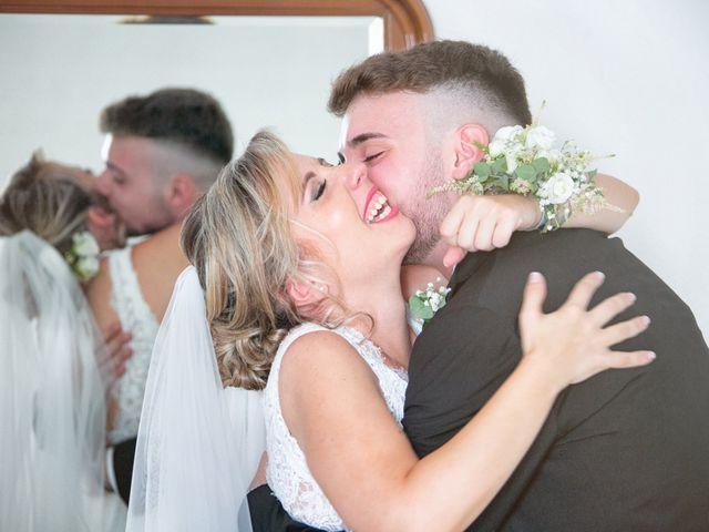 Il matrimonio di Nicola e Valentina a Ginosa, Taranto 8