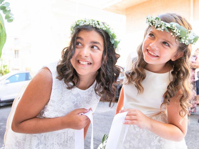Il matrimonio di Nicola e Valentina a Ginosa, Taranto 9