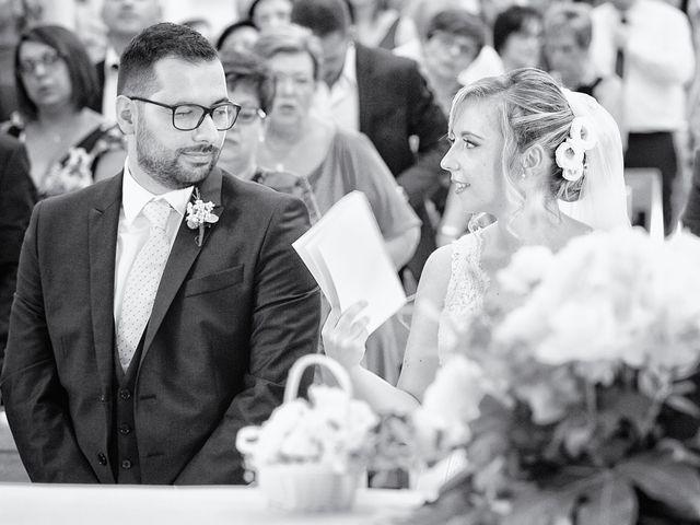 Il matrimonio di Nicola e Valentina a Ginosa, Taranto 11