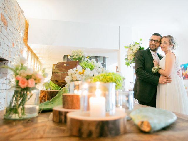 Il matrimonio di Nicola e Valentina a Ginosa, Taranto 20