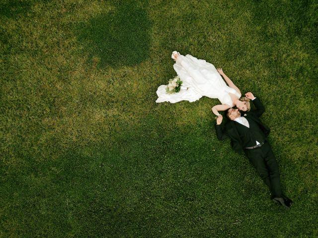 Il matrimonio di Nicola e Valentina a Ginosa, Taranto 22
