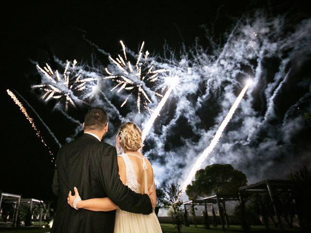 Il matrimonio di Nicola e Valentina a Ginosa, Taranto 24