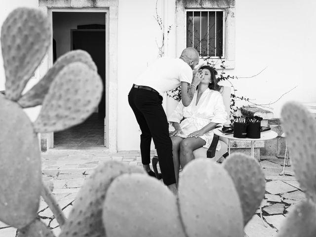 Il matrimonio di Giorgia e Michelangelo a Brindisi, Brindisi 6