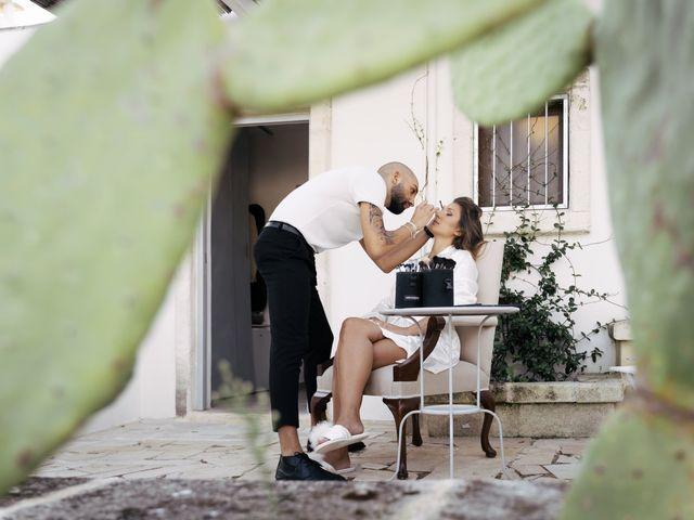 Il matrimonio di Giorgia e Michelangelo a Brindisi, Brindisi 8