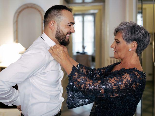 Il matrimonio di Giorgia e Michelangelo a Brindisi, Brindisi 21