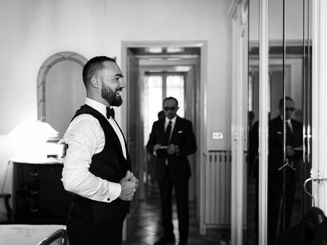 Il matrimonio di Giorgia e Michelangelo a Brindisi, Brindisi 23