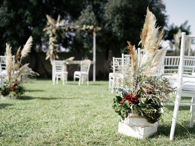 Il matrimonio di Giorgia e Michelangelo a Brindisi, Brindisi 29