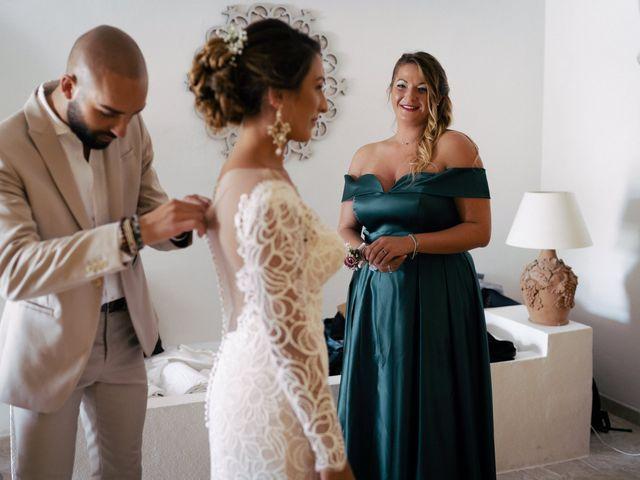 Il matrimonio di Giorgia e Michelangelo a Brindisi, Brindisi 34