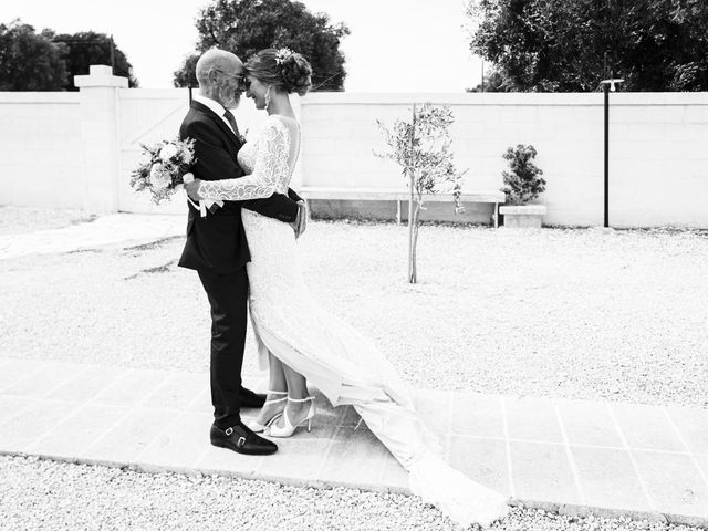 Il matrimonio di Giorgia e Michelangelo a Brindisi, Brindisi 37