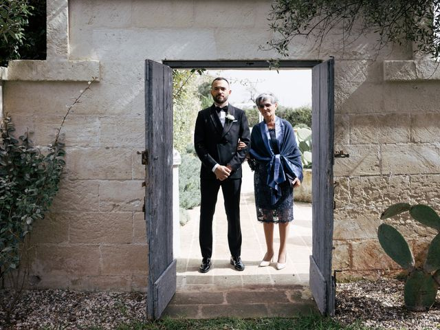 Il matrimonio di Giorgia e Michelangelo a Brindisi, Brindisi 38
